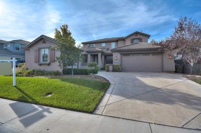 9362 Quarter Ranch Court, Elk Grove, CA 95624 - MLS#: 18074010