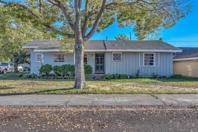 1102 W Downs, Stockton, CA 95207 - MLS#: 18074024
