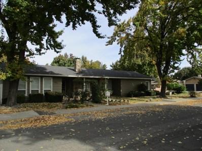 805 Haverhill Drive, Modesto, CA 95356 - MLS#: 18074031