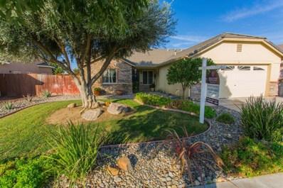 553 Addington Street, Los Banos, CA 93635 - MLS#: 18074065