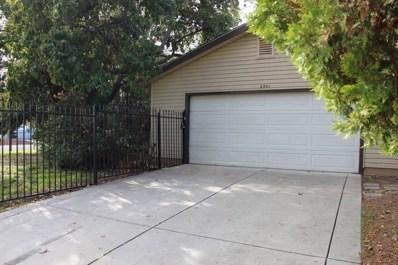 2901 Winchester Way, Rancho Cordova, CA 95670 - MLS#: 18074075