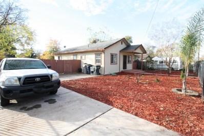 1134 Acacia Avenue, Sacramento, CA 95815 - MLS#: 18074077