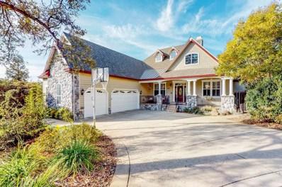 1001 Westwood Court, El Dorado Hills, CA 95762 - MLS#: 18074080
