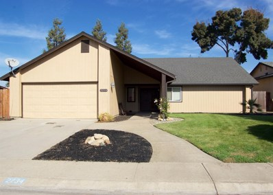 2234 Vine Avenue, Escalon, CA 95320 - MLS#: 18074083