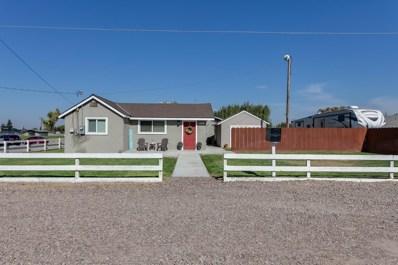 20110 Geer Avenue, Hilmar, CA 95324 - MLS#: 18074100