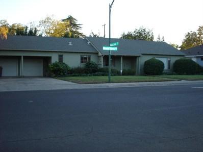 430 Buena Tierra Drive, Woodland, CA 95695 - MLS#: 18074124
