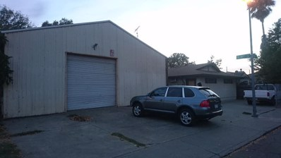 1630 Basler St, Sacramento, CA 95811 - MLS#: 18074142
