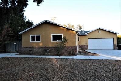 2009 Scott Avenue, Modesto, CA 95350 - MLS#: 18074171