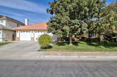1868 Riverside Way, Los Banos, CA 93635 - MLS#: 18074213