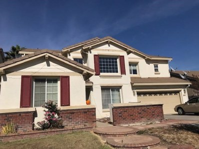 3217 Rutherford Drive, Stockton, CA 95212 - MLS#: 18074216