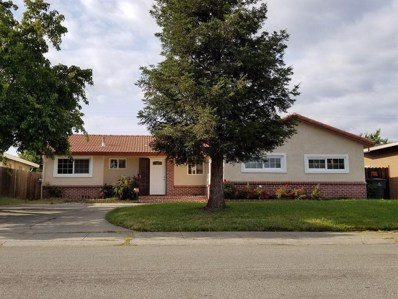 1449 64th Avenue, Sacramento, CA 95822 - MLS#: 18074232