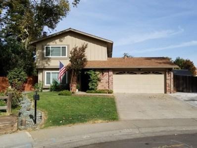9445 Medallion Way, Sacramento, CA 95826 - MLS#: 18074233