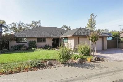 1606 Meadowlark Way, Roseville, CA 95661 - MLS#: 18074243