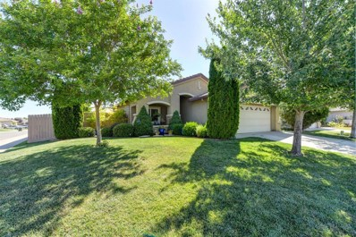 3501 Envero Way, Rancho Cordova, CA 95670 - MLS#: 18074290