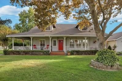 4900 California Avenue, Oakdale, CA 95361 - MLS#: 18074322