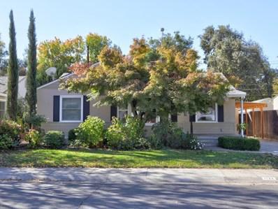 1122 Sherburn Avenue, Sacramento, CA 95822 - MLS#: 18074329