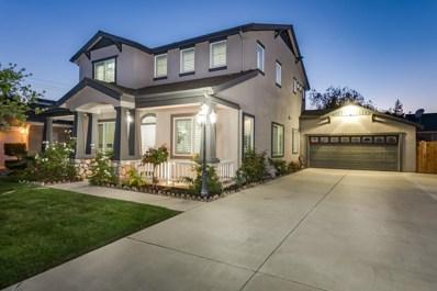 4005 Heritage Drive, Modesto, CA 95356 - MLS#: 18074388