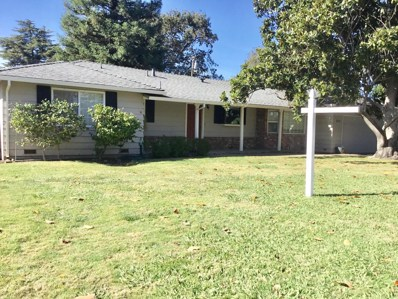 8321 Lucienne Drive, Stockton, CA 95212 - MLS#: 18074413