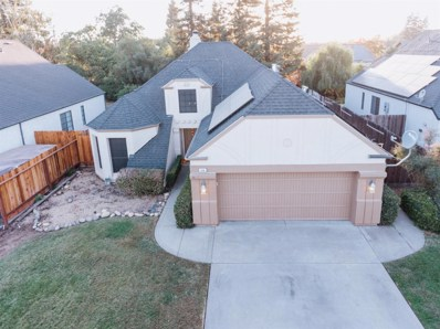 836 Villa Vista Court, Oakdale, CA 95361 - MLS#: 18074414