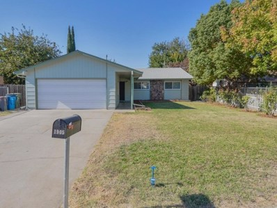 1905 Park Circle, Marysville, CA 95901 - MLS#: 18074428