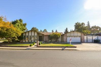 1420 Sylvan Meadows Drive, Modesto, CA 95355 - MLS#: 18074433