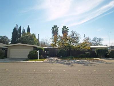 512 Robin Hood Drive, Modesto, CA 95350 - MLS#: 18074458