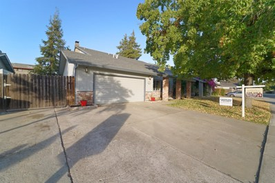 1625 Laramie Way, Stockton, CA 95209 - MLS#: 18074479