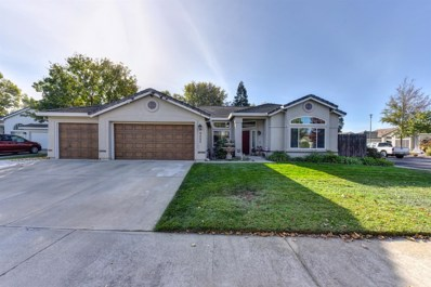 9000 Morganfield Place, Elk Grove, CA 95624 - MLS#: 18074501