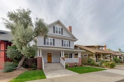 3226 T Street, Sacramento, CA 95816 - MLS#: 18074503