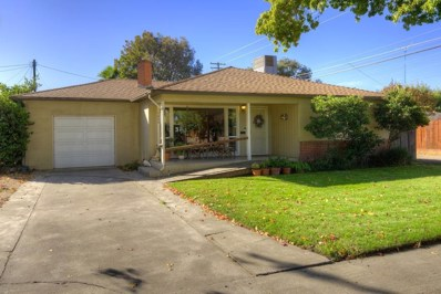1820 Paul Avenue, Modesto, CA 95354 - MLS#: 18074504