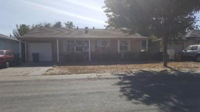 548 E Barrymore Street, Stockton, CA 95204 - MLS#: 18074530