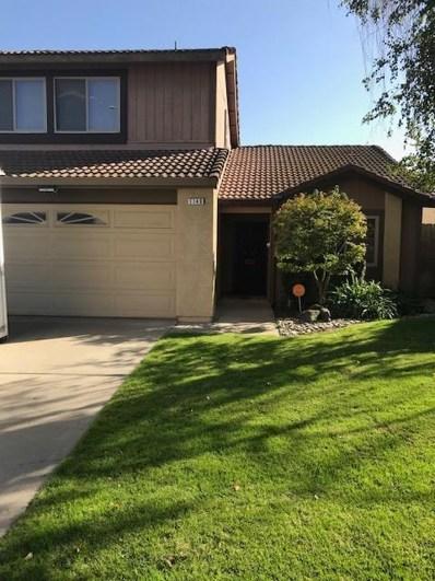 1140 Courtney Way, Modesto, CA 95358 - MLS#: 18074539