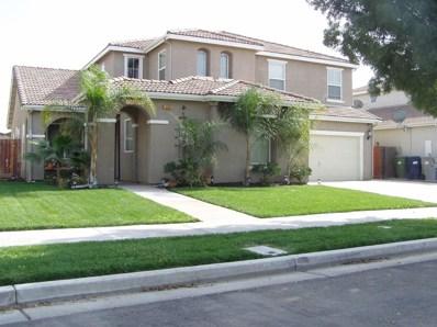 358 Honeybell Street, Los Banos, CA 93635 - MLS#: 18074542