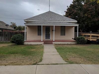 960 W 20th Street, Merced, CA 95340 - MLS#: 18074550