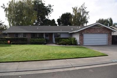3168 Sheridan Way, Stockton, CA 95219 - MLS#: 18074584