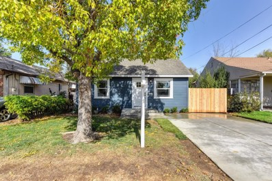 5427 11th Avenue, Sacramento, CA 95820 - MLS#: 18074710