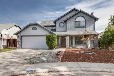 1312 River Valley Circle, Modesto, CA 95351 - MLS#: 18074720