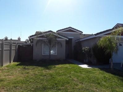 812 Henry Long Boulevard, Stockton, CA 95206 - MLS#: 18074741