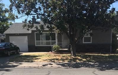 5640 34th Avenue, Sacramento, CA 95824 - MLS#: 18074747
