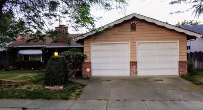2412 Langford Avenue, Modesto, CA 95350 - MLS#: 18074755
