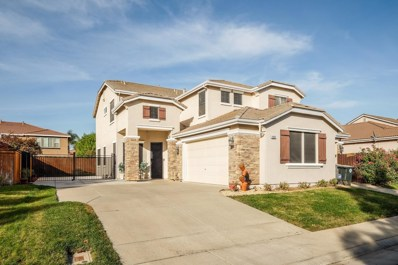 9352 Roan Ranch Circle, Elk Grove, CA 95624 - MLS#: 18074762