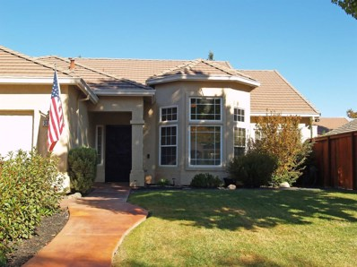 3605 Daystar Drive, Modesto, CA 95355 - MLS#: 18074790