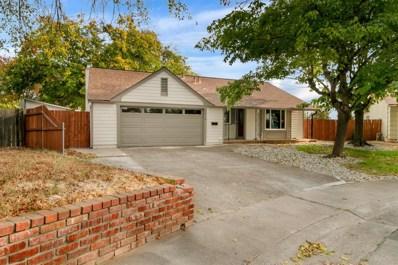3415 Comet Court, Sacramento, CA 95827 - MLS#: 18074796