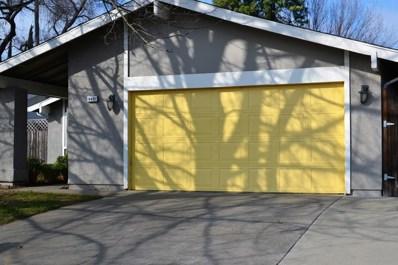 9431 Fort Worth Way, Sacramento, CA 95827 - MLS#: 18074834