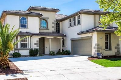 2401 S Creekside Drive, Los Banos, CA 93635 - MLS#: 18074861
