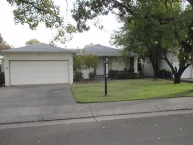 126 W Churchill Street, Stockton, CA 95204 - MLS#: 18074865