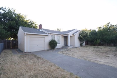 5670 55th Street, Sacramento, CA 95824 - MLS#: 18074892