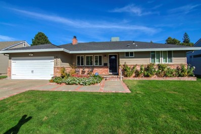 3825 Lynwood Way, Sacramento, CA 95864 - MLS#: 18074896