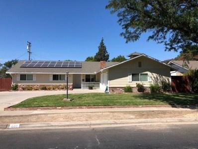 601 Bowen Avenue, Modesto, CA 95350 - MLS#: 18074920