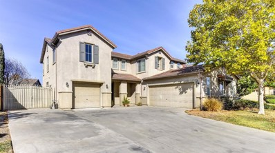 6809 Castro Verde Way, Elk Grove, CA 95757 - MLS#: 18074921